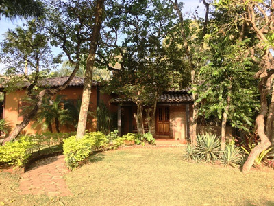 Casa Em Condomínio Com 3 Quartos Para Alugar No Condomínio Recanto Do Vale Em Brumadinho/mg - 1672