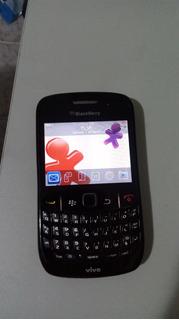 Blackberry Curve 8520 - Usado Funcionando
