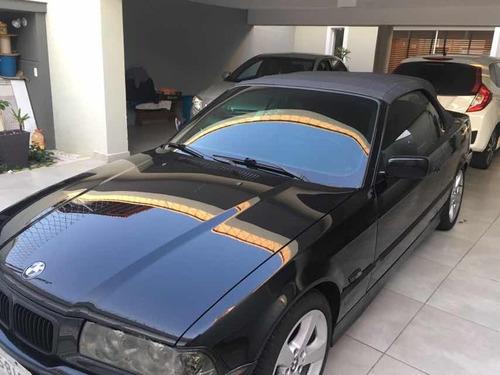 Bmw 325i Cabriolet Conversível