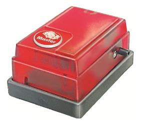 Compressor De Ar Master Aqua-flux 220v 35l/h