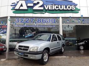 Chevrolet Blazer 2008
