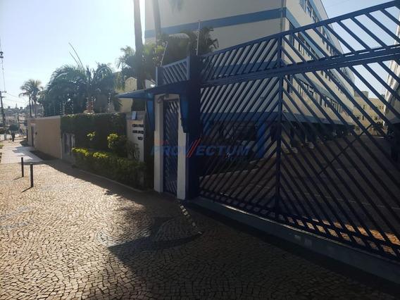 Apartamento À Venda Em Parque Taquaral - Ap271259