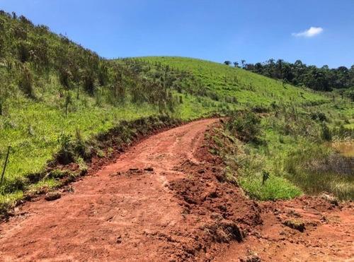 (k.a - 5km Da Represa Terrenos Fechados