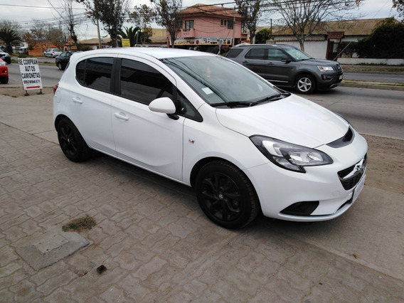 2016 Opel Corsa 1.4 Turbo Enjoy 5p