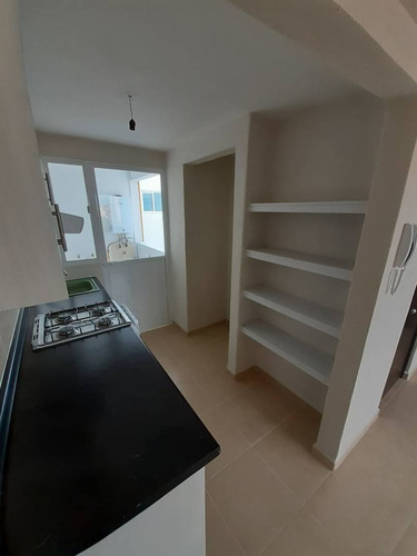 Imagen 1 de 12 de Precioso Departamento Nuevo, Listo Para Habitar, 14904