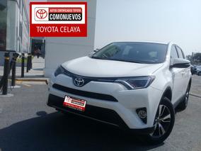 Toyota Rav4 Xle Plus 2017
