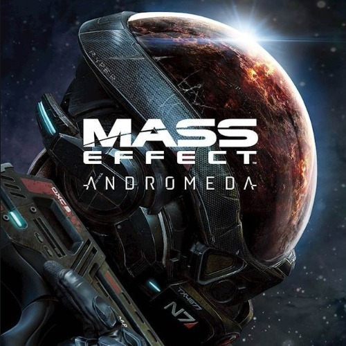 Mass Effect Andromeda Deluxe Edition-pc-dvd(midia Fisica)