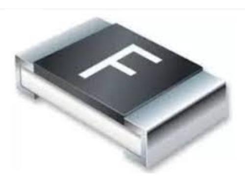 Fusible F Y K - 0.5amp Y 1amp 32v F1 Epson Y Más (pack)