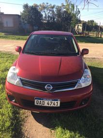 Nissan Tiida Sedan Oferta