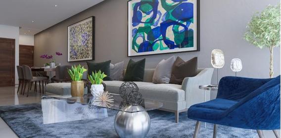 Proyecto Residencial. Apartamentos De 1, 2 Y 3 Habitaciones