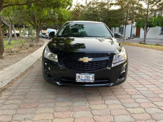 Chevrolet Cruze 2013 Estándar Ls