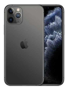 iPhone 11 Pro 64gb Cinza Espacial Original Apple