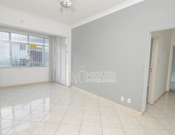 Apartamento À Venda Em Tijuca, Rio De Janeiro - Rj - 9838
