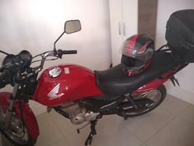 Honda Cg Fan 150