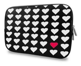 Capa De Proteção Feminina Para Tablet De 7 Polegadas