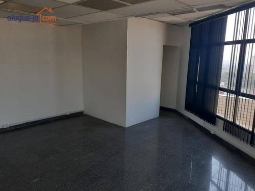 Imagem 1 de 15 de Duplex No Tech Tower - Sa0715