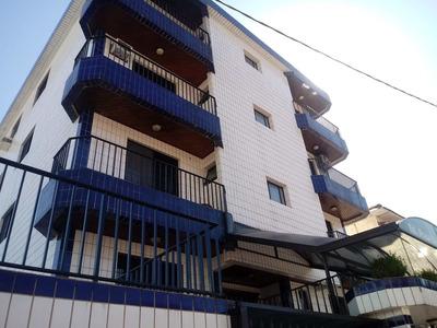 Apartamento Com 1 Dorm, Canto Do Forte, Praia Grande - R$ 175 Mil, Cod: 2755 - V2755