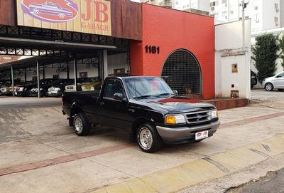 Ford Ranger Xl 4.0 1995 1995