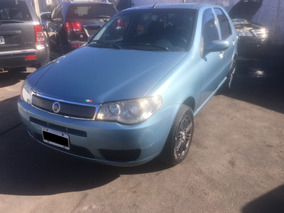 Fiat Palio 1.8 Hlx Pack Electric