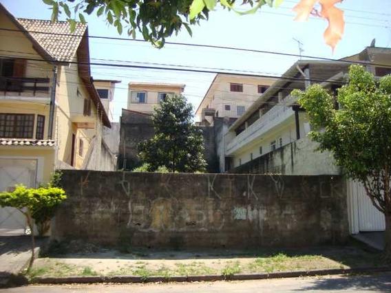 Terreno, Parque Monte Alegre, Taboão Da Serra - R$ 350.000,00, 0m² - Codigo: 2311 - V2311
