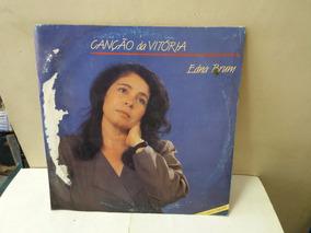 Lp Edna Brum Canção Da Vitória
