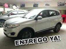 Chery Tiggo 5 2.0 4x2 Luxury Cvt