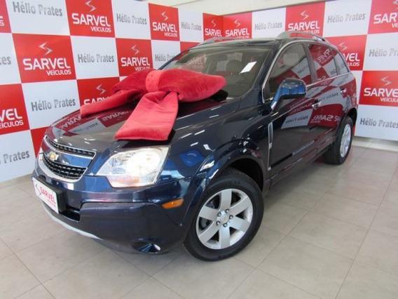 Chevrolet Captiva Sport Ecotec Fwd 2.4 Sfi 16v, Jji7165