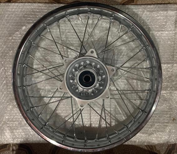 Roda Traseira Honda Bros 125/150/160 Original 42650-kre-g00