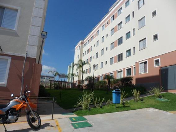 Apartamento À Venda Em Loteamento Parque São Martinho - Ap001528