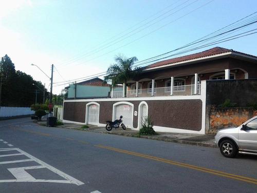 Imagem 1 de 30 de Casa Com 4 Dorms, Brasil, Itu - R$ 3 Mi, Cod: 42375 - V42375