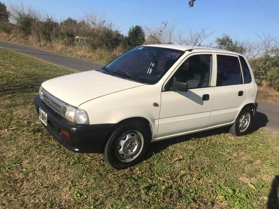 Suzuki Alto 1998 1.0 Gl Aa Marutti