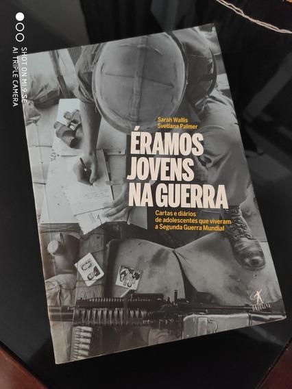 Livro Éramos Jovens Na Guerra