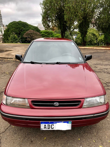Subaru Legacy 1.8
