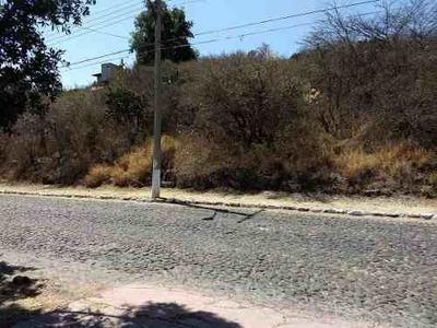Terreno En Venta En Privada Milenio, Santiago De Queretaro