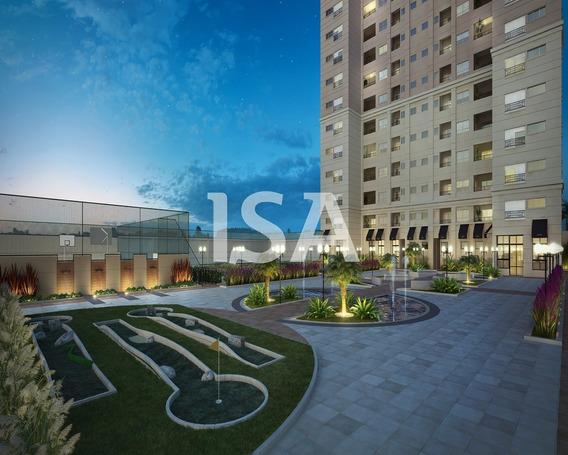 Lançamento Apartamento Venda, Edifício Dijon, Parque Campolim, Sorocaba, 4 Suites, Sala 3 Ambientes, Lavabo, Cozinha, Despensa, Terraço Gourmet - Ap02154 - 34462805