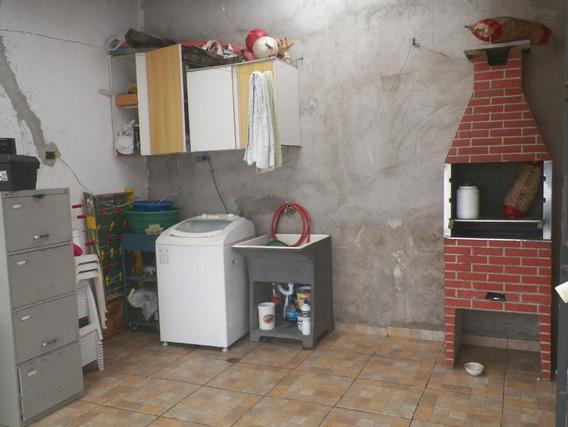 Casa Em Jardim Nova Belém, Francisco Morato/sp De 128m² 2 Quartos À Venda Por R$ 210.000,00 - Ca202946