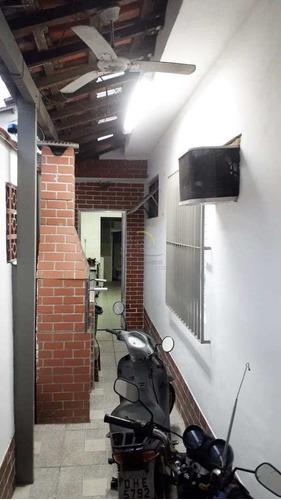 Imagem 1 de 22 de Casa Com 2 Dorms, Vila Cascatinha, São Vicente - R$ 265 Mil, Cod: 2734 - V2734