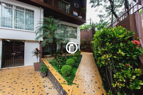 Imagem 1 de 15 de Casa Comercial - Vila Mariana - Ref: 15082 - V-re16040