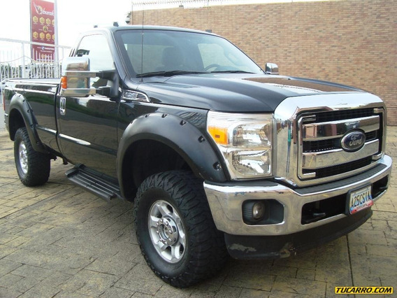 Ford F-250 Super Duty Xlt 4x4 -automática