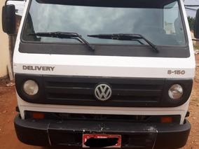 Volkswagen Vw 8150 Chassis