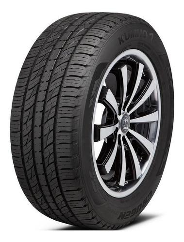 Neumático Kumho Crugen Kl33 235/60r18 Caba Nqn Mza