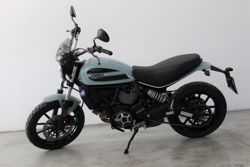 Ducati Scrambler 400 Sixty 2 Usado Impecable Pro Motors