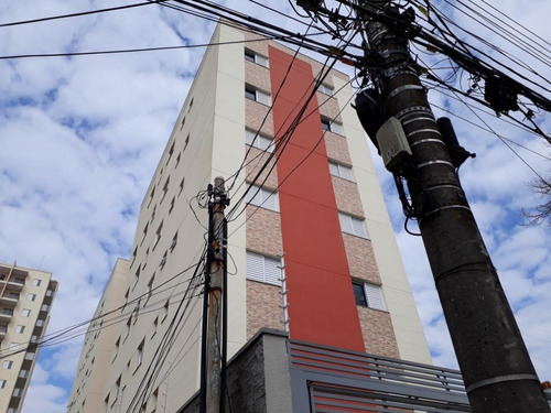 Apartamento Com 2 Dormitórios À Venda, 50 M² Por R$ 259.000,00 - Parque Das Nações - Santo André/sp - Ap2186