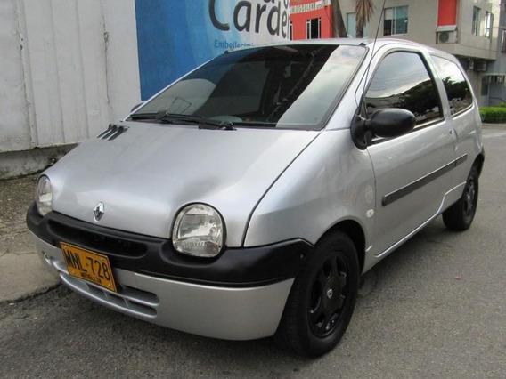 Renault Twingo 4x2