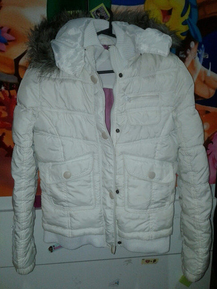 Campera Inflable Dama