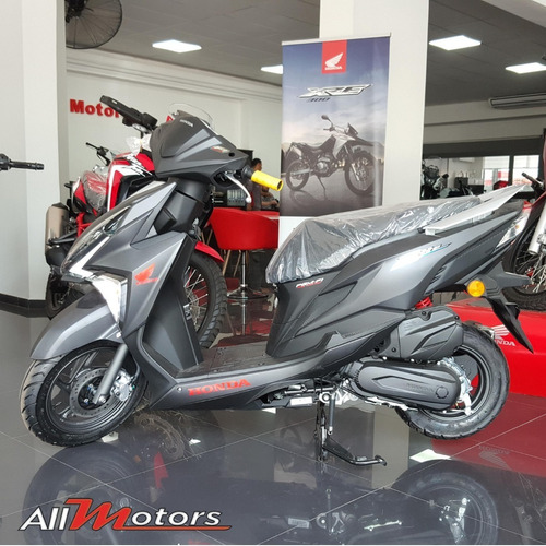 Honda Elite 125 0km 2021 | Pcx 150 Agility 125 All Motors