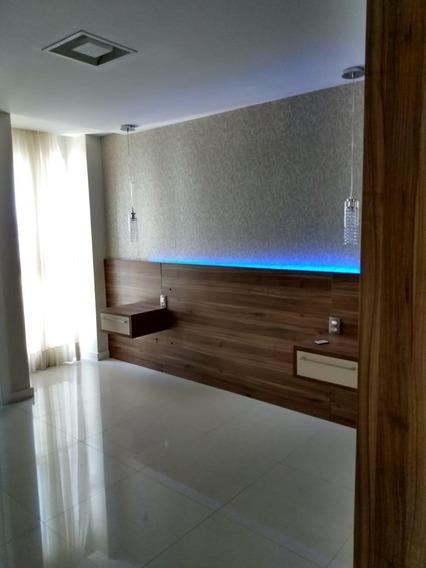 Apartamento Em Itapuã, Vila Velha/es De 112m² 3 Quartos À Venda Por R$ 520.000,00 - Ap269309