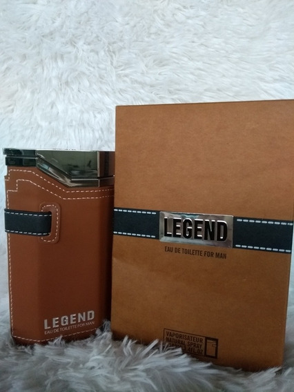 Perfume Legend Emper 100ml