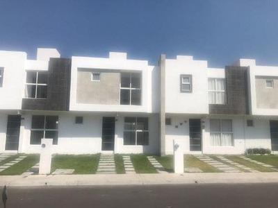 Aa/ Casa Renta Sonterra Querétaro