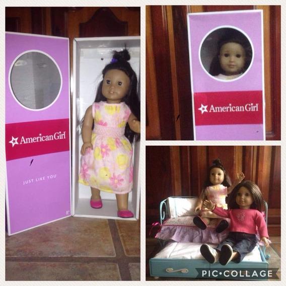 American Girl Muñecas Y Cama Duplex Remate Precio De Oportun